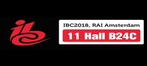Teris will attend IBC 2018 with booth B24C in hall11